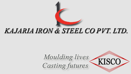 Kajaria Iron & Steel Co Pvt Ltd